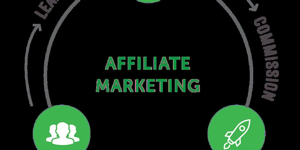 Affialiate Marketing in 4.0 Industry
