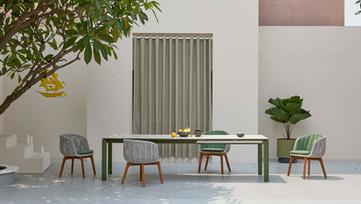 Tapir Works Outdoor Furniture Bangkok