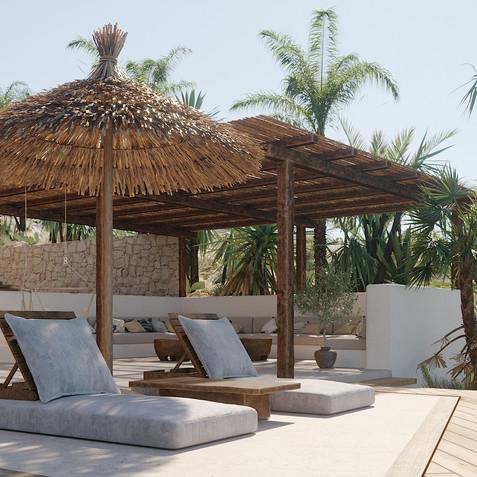 Villa Turks y Caicos