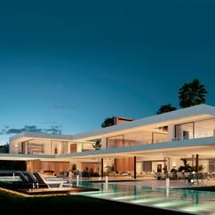 Villa ______.