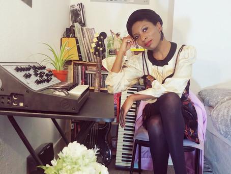 Estella Adeyeri: Women and Non-Binary Folk in Live Music