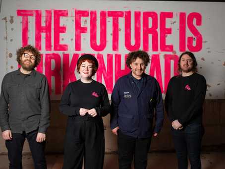 Future Yard launches artist membership programme 'PROPELLER'