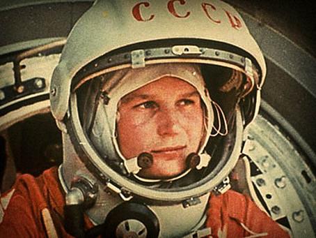 Yuri Gagarin: o primeiro cosmonauta a ser lançado ao espaço em 1961