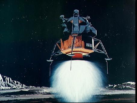 Há 50 anos íamos à Lua