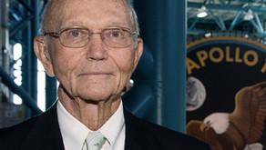 Michael Collins: Piloto da Missão Apollo 11 morre aos 90 anos