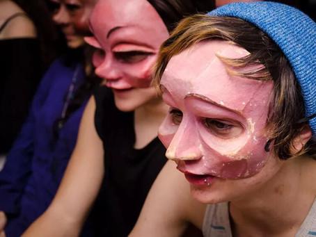 The Tel Aviv school that offers hope through theater