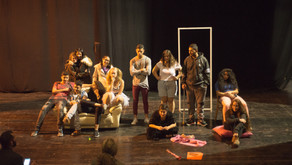 Israeli youth find a safe creative space at Jaffa theater