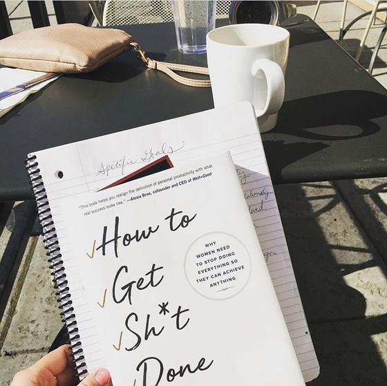 Three Legit Self-Help Books to Read This Summer