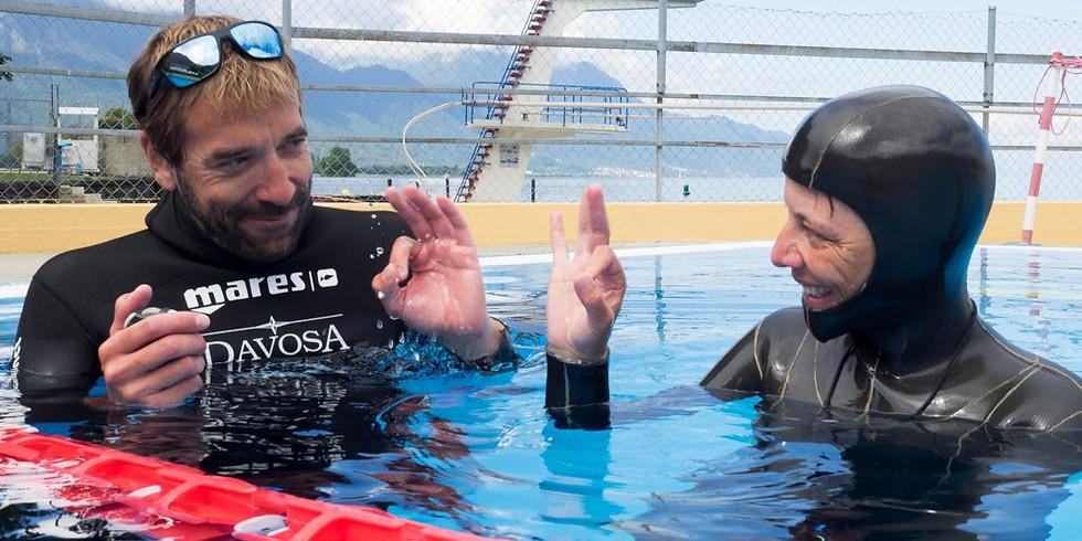 Freediving Week 2020