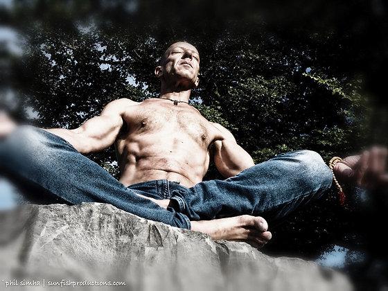 Hatha Yoga + Respiration & Méditation