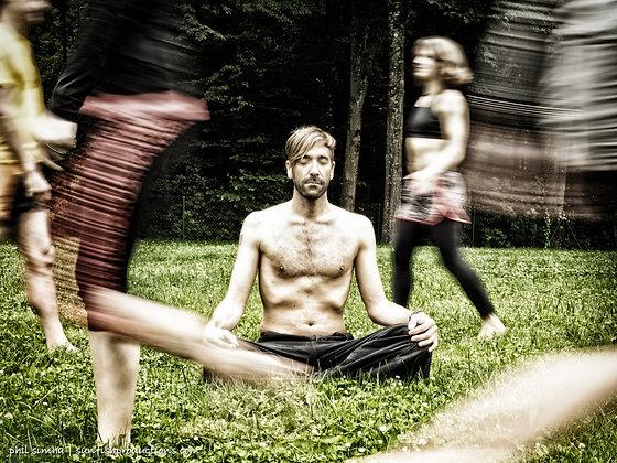 Abonnement Yoga + Respiration