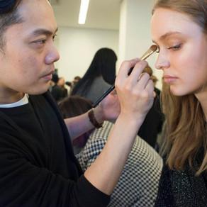 #MakeoverMonday ~ Jason Wu FW16 Makeup Recap