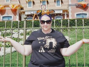 OOTD | Disneyland Style