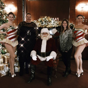 A Night with PANDORA & The Rockettes