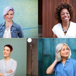 DOVE is Celebrating All Women with #LoveYourHair Campaign