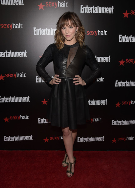 Katharine+McPhee+Entertainment+Weekly+Yigal+Azrouel