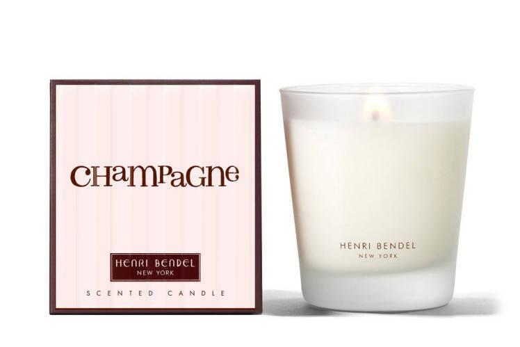 Henri+Bendel+Champ+Candle