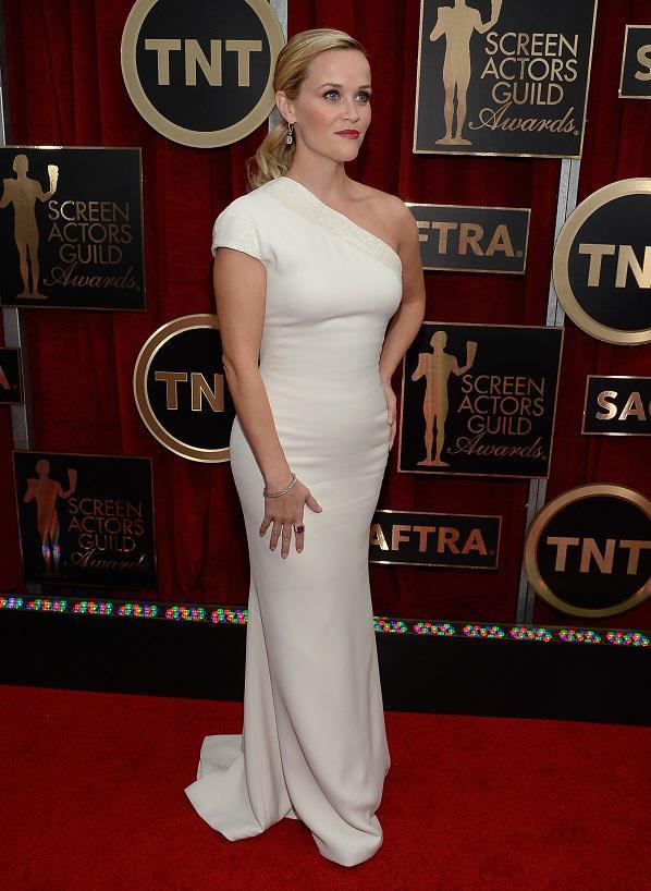 Reese Witherspoon Giorgio Armani