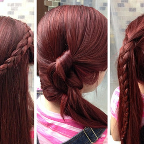 Makeover Monday: Time to Take Your Braid Up a Notch