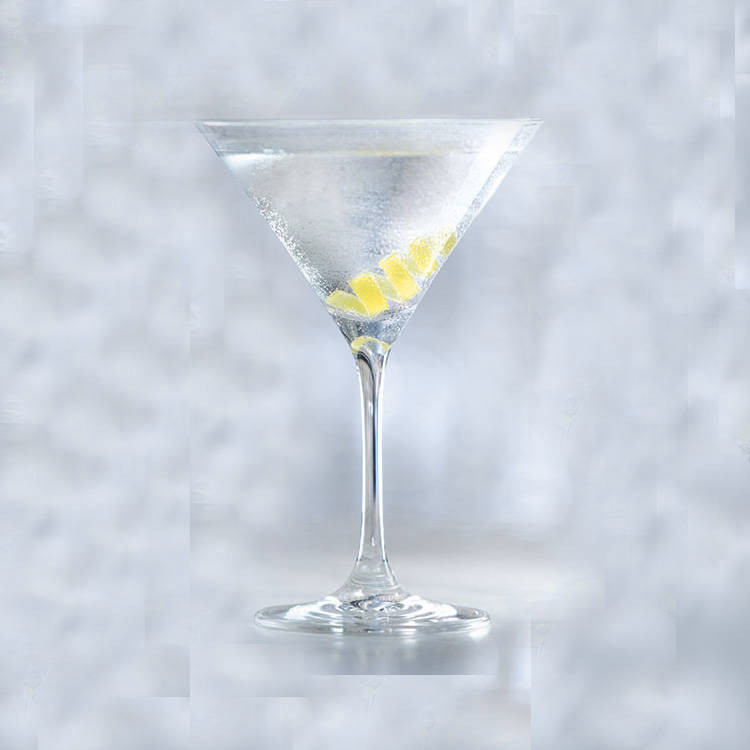 MAT Citrus Seduction Martini