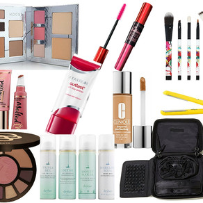 Glamour On The Go Top Picks