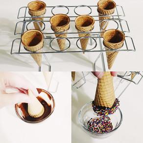 Disney DIY ~ We Scream for (Mickey) Ice Cream