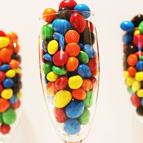 And the Oscar for Best Movie Snack Goes to…M&M's
