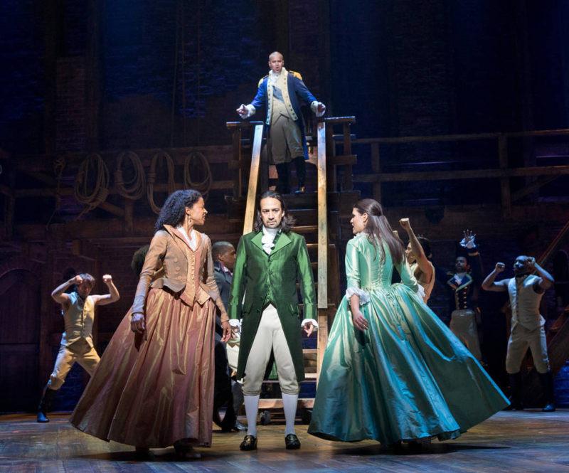 Hamilton+Musical