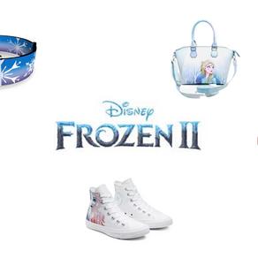 Pick 5: Plus Size Frozen Faves