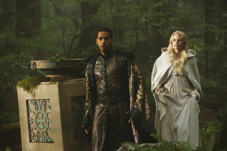 ELLIOT KNIGHT, JENNIFER MORRISON