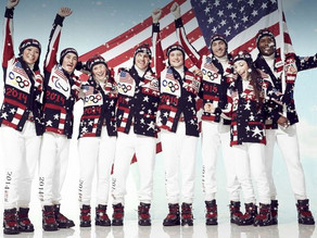 Ralph Lauren Reveals the #TeamUSA Olympic Opening Ceremony Uniforms