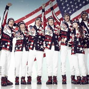 Ralph Lauren Reveals the #TeamUSA Olympic Opening Ceremony Uniforms