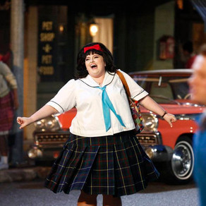 Review | #HairsprayLive