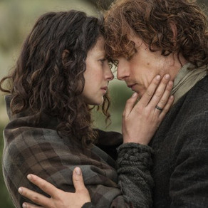 Let's Chat About #Outlander