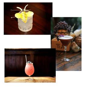 #HappyHour – Instagram Worthy Cocktails