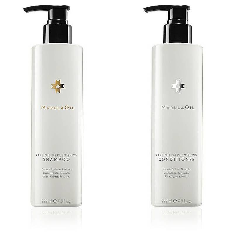 Marula+Oil+Rare+Oil+Shampoo+Conditioner