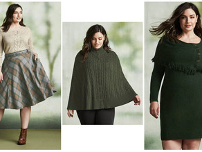STYLE | Pick 5: Torrid Outlander Collection