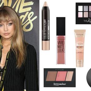 Get the Look: Gigi Hadid at the 2015 MTV Movie Awards