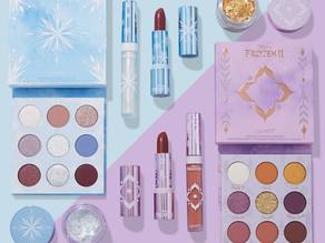 ColourPop x Disney Frozen 2 Collection