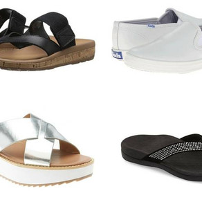 Style Vibes – Slip & Slide with These Chic Slip-Ons
