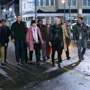 OUAT Recap: Hello from the Other Side