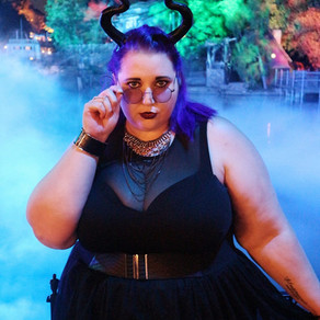 Maleficent 2018 l Mickey's Halloween Party