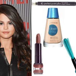 Get the Look: Selena Gomez at the MTV VMA's