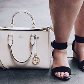 Style Vibes | Why I Ditched My High Heels