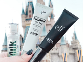 Theme Park Tested (and Approved) Primers