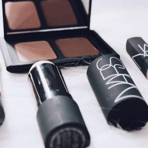 #BeautyLust NARs Hot Sand Collection