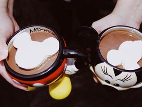 Disney DIY ~ Mickey Marshmallows