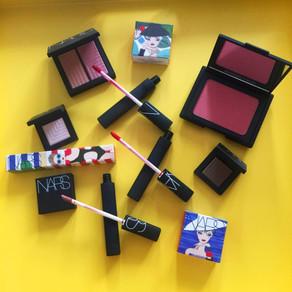 #BeautyLust NARS Summer 2016 Collection