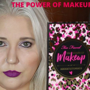 """#MakeoverMonday 
