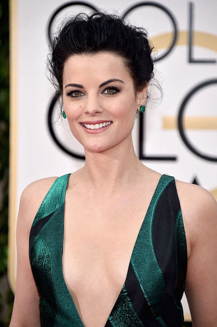 Jaimie Alexander - IT Cosmetics